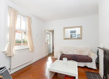 Thumbnail 1 bed maisonette to rent in Penwith Road, Earlsfield