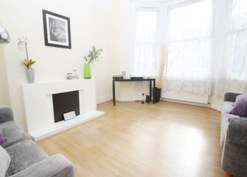 Thumbnail 2 bed flat for sale in Leghorn Road, London
