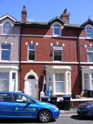 Thumbnail Studio to rent in Milton Street, Fleetwood