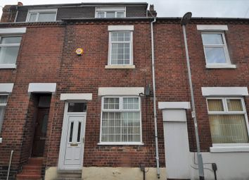 Thumbnail 3 bed terraced house for sale in Westland Street, Penkhull