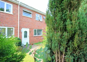 Thumbnail 2 bed town house for sale in Padstow Way, Stoke-On-Trent