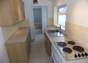 Thumbnail 3 bed property to rent in Ebenezer Street, Langley Mill, Nottingham, Derbyshire