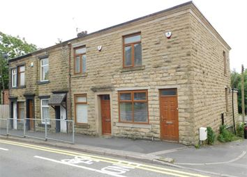 Thumbnail 2 bed flat for sale in Manchester Road, Haslingden, Rossendale, Lancashire