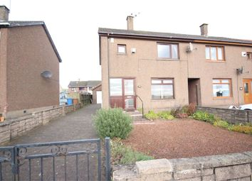 Thumbnail 2 bed end terrace house for sale in 69 Ballingry Road, Ballingry, Lochgelly, Fife