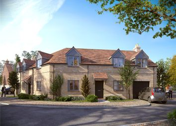 Thumbnail 2 bed semi-detached house for sale in West Street, Comberton, Cambridge, Cambridgeshire