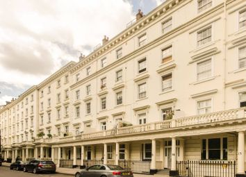 Thumbnail 1 bedroom flat for sale in Eccleston Square, Pimlico