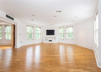Thumbnail 3 bedroom flat to rent in Eversley, Dunham Road, Altrincham, Cheshire