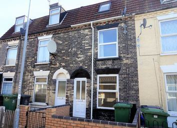 Thumbnail 3 bedroom terraced house for sale in Cobbs Place, Great Yarmouth