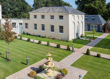 Luddington House, Stroude Road, Virginia Water, Surrey TW20. 2 bed flat for sale