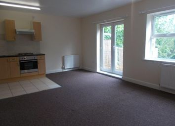 Thumbnail 2 bedroom flat to rent in Radstock Road, Southampton