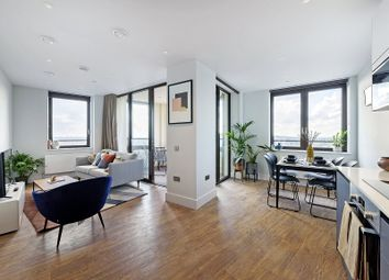 Thumbnail 2 bed flat to rent in Uncle Wembley, Park Lane