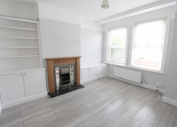 Thumbnail 3 bed terraced house to rent in Orchard Road, Sutton