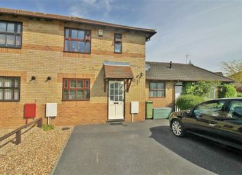 Thumbnail 3 bed semi-detached house to rent in Lindisfarne Drive, Monkston, Milton Keynes