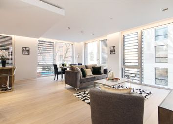 Thumbnail 2 bed flat to rent in Vicary House, 56 West Smithfield, London