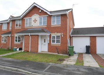 Thumbnail 2 bed property to rent in Rainsborough Way, York