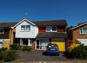Thumbnail 4 bed detached house for sale in Ullswater Crescent, Bramcote, Nottingham