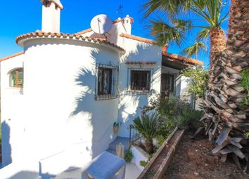 Thumbnail Villa for sale in Orba, Alicante, Spain