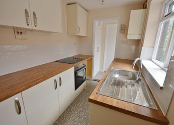 Thumbnail 2 bed end terrace house to rent in Roberts Road, Leiston