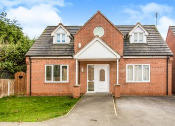 Thumbnail 3 bed bungalow for sale in Peasehill Road, Butterley, Ripley