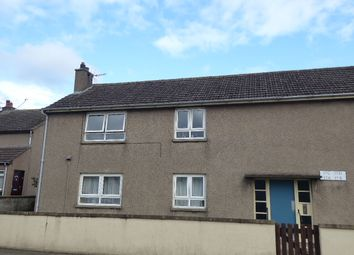 Thumbnail 1 bedroom flat for sale in Park Place, Lossiemouth