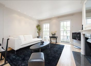 Thumbnail 3 bed terraced house to rent in The Courtyard, Chelsea, London