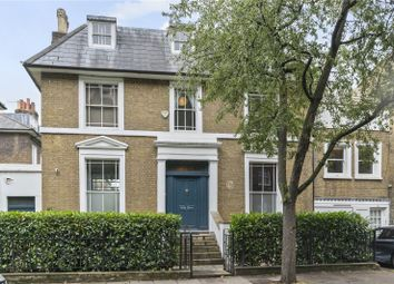 4 bed semi-detached house for sale in Thornhill Road, Barnsbury, Islington, London N1