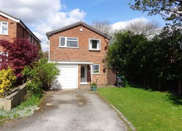 Thumbnail 3 bed detached house to rent in Manor Gardens, Stechford, Birmingham