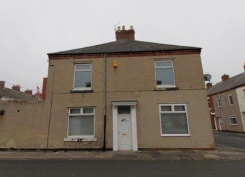 Thumbnail 2 bed end terrace house for sale in Chancery Lane, Blyth