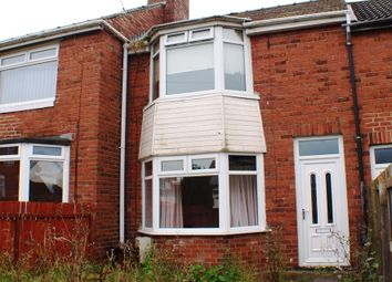 2 bed terraced house to rent in Garden Estate, Hetton-Le-Hole, Houghton Le Spring DH5