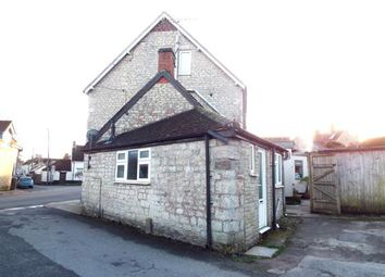 Thumbnail 1 bed end terrace house for sale in Mere, Warminster, Wiltshire