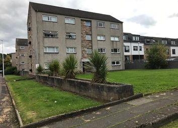 Thumbnail 2 bed flat to rent in Holyrood Street, Hamilton