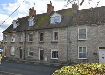 Thumbnail 4 bed terraced house for sale in Castle Street, Mere, Warminster