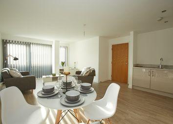2 bed flat to rent in The Gateway, Blast Lane, Sheffield S2, Sheffield