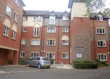 Thumbnail 2 bed flat for sale in Longley Road, Worsley, Manchester