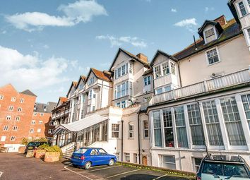 Thumbnail 1 bed flat for sale in Beach Road, Westgate-On-Sea