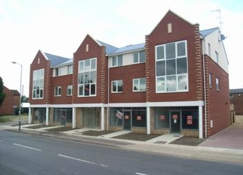 Thumbnail 2 bedroom flat to rent in Bramford Road, Ipswich