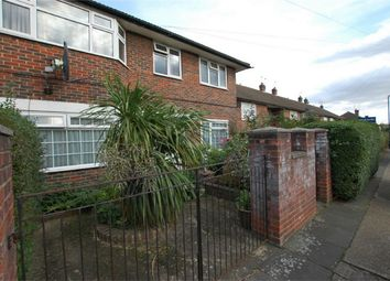 Thumbnail 2 bed maisonette for sale in Longley Avenue, Wembley