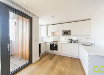 Thumbnail 2 bed flat for sale in Altus House, Bromley Road