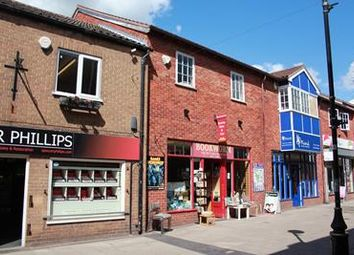 Thumbnail Retail premises to let in 1 Spa Lane, Retford, Nottinghamshire