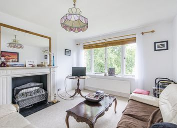 Thumbnail 3 bed flat to rent in Langford Green, London