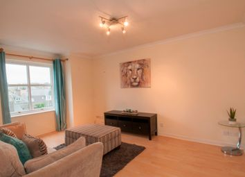 Thumbnail 2 bed flat for sale in Riverside Drive, Ruthrieston, Aberdeen