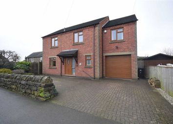 Thumbnail 4 bed detached house for sale in Chapel Street, Holbrook, Belper