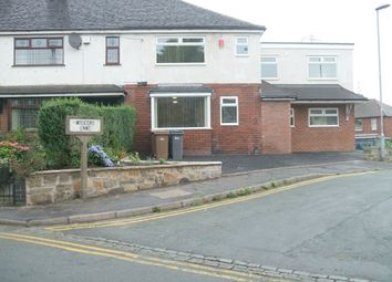 Thumbnail 1 bed flat to rent in First Floor Flat, 1B Millers Lane, Milton