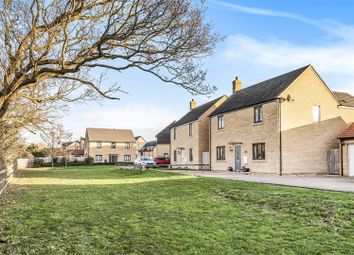 Thumbnail 4 bed detached house for sale in Skylark Place, St. Ives, Huntingdon