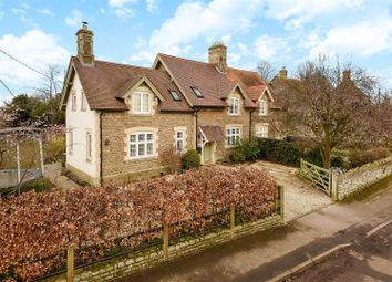 Thumbnail 4 bed property for sale in Littleworth, Faringdon