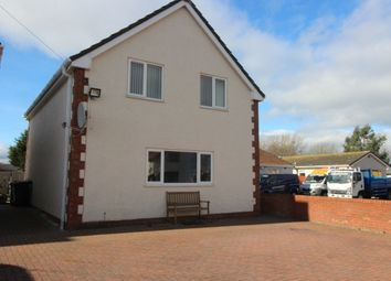 Thumbnail 3 bed detached house for sale in A Penisaf Avenue, Towyn, Abergele