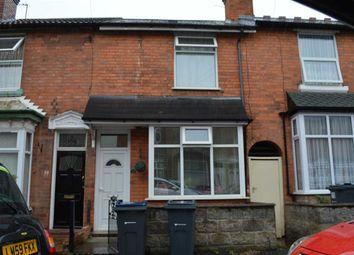 3 bed terraced house to rent in Preston Road, Yardley, Birmingham B26