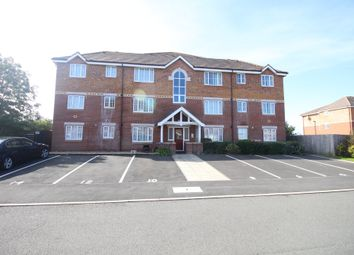 Thumbnail 2 bed flat for sale in Quayside, Fleetwood