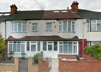 Thumbnail 4 bed terraced house to rent in Beechcroft Road, London