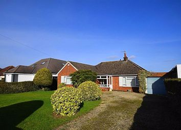 Thumbnail 3 bed bungalow for sale in Badgeworth Lane, Cheltenham, Gloucestershire